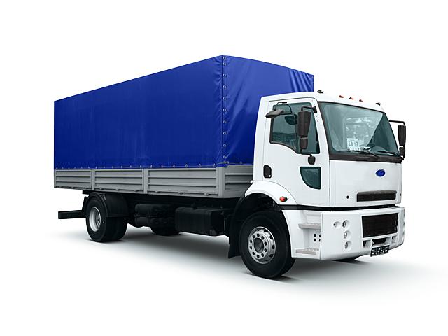 ford cargo технические характеристики